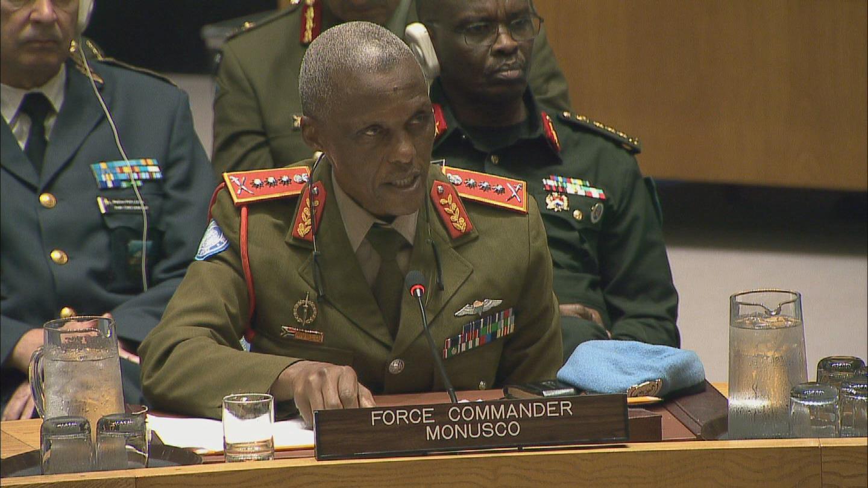 UN / FORCE COMMANDERS