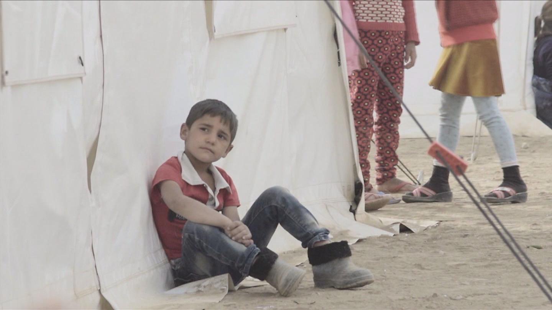 IRAQ / CHILDREN
