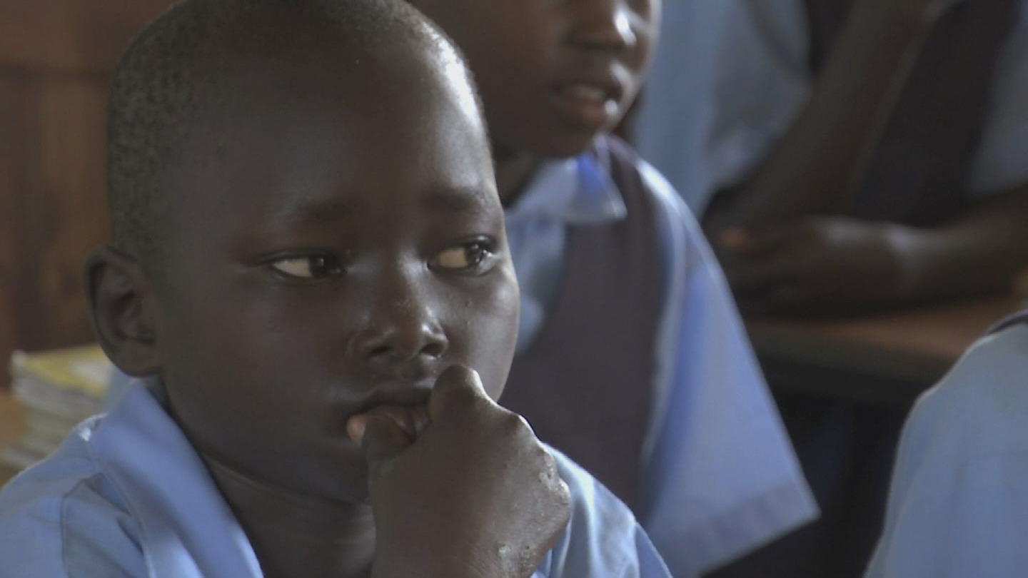 SOUTH SUDAN / ORPHANAGE PROTECTION