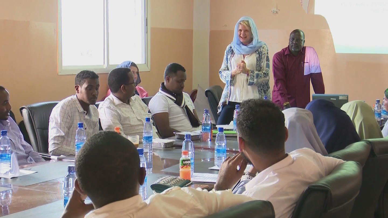 SOMALIA / MENTAL HEALTH