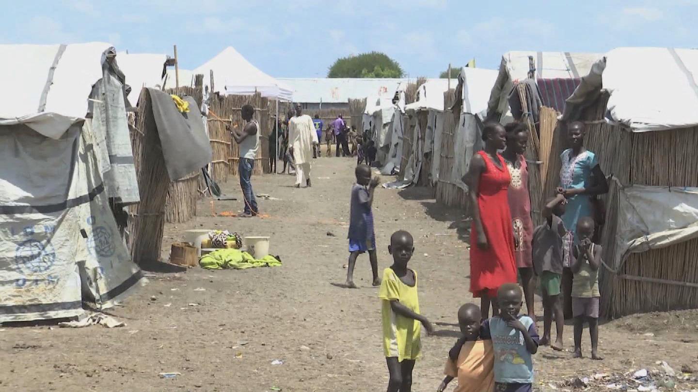 SOUTH SUDAN / BENTIU SRSG VISIT
