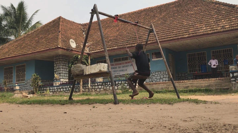 DRC / KASAI CHILDREN VIOLENCE
