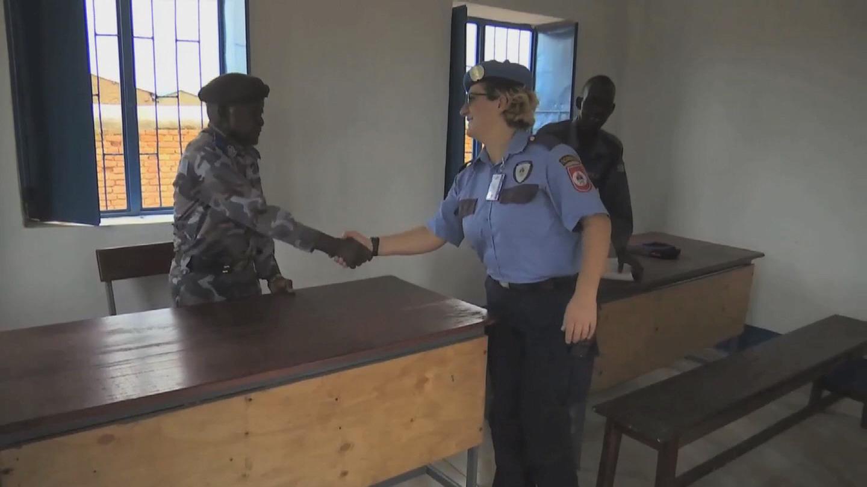 SOUTH SUDAN / WAU CIVILIANS PROTECTION