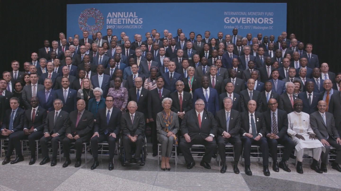 the goals of imf United nations sustainable development goals - time for global action for people and planet.