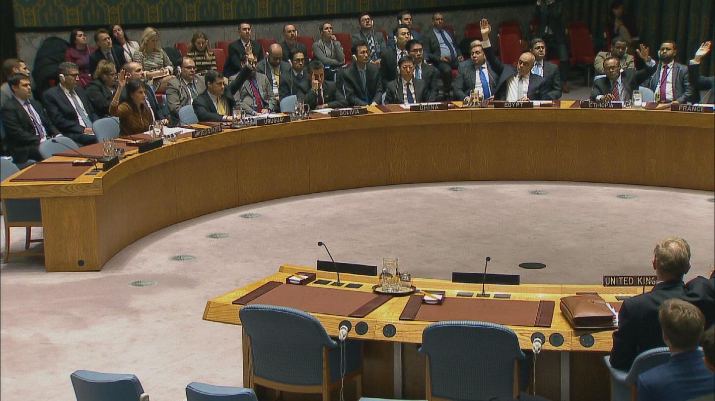 UN / SYRIA JIM
