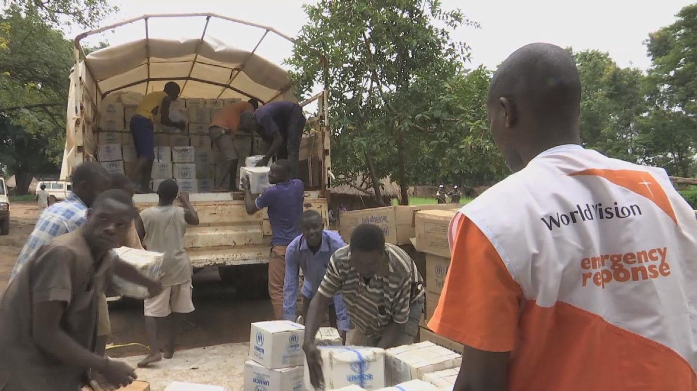 SOUTH SUDAN / HUMANITARIAN OPERATIONS