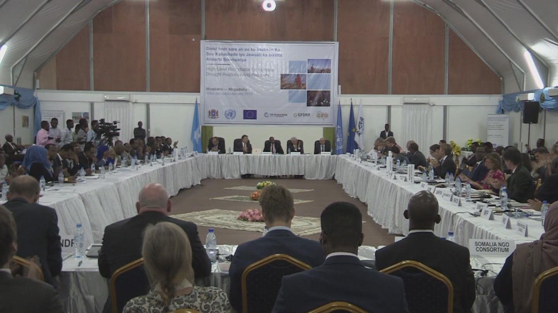 SOMALIA  DROUGHT RESPONSE