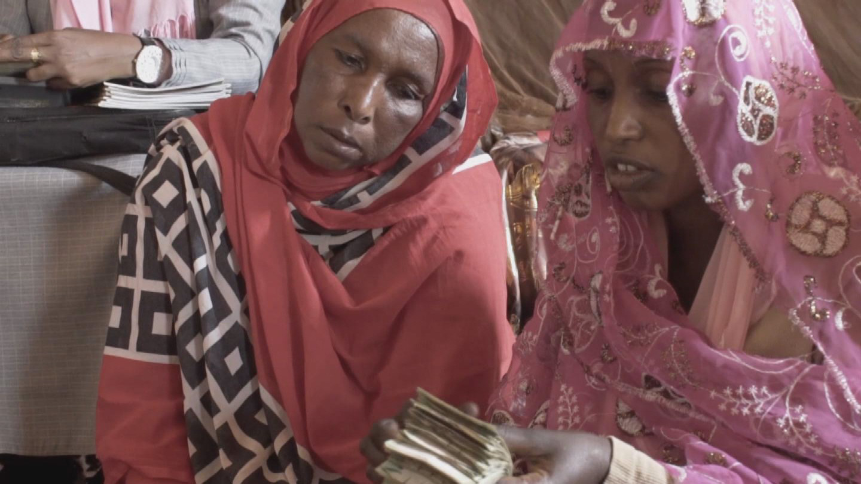 SUDAN  WOMEN MICROFINANCE