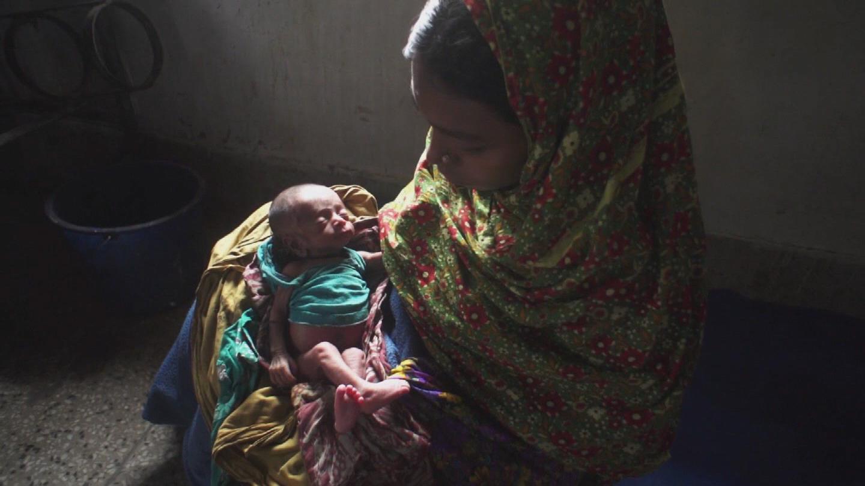 UNICEF  BREASTFEEDING GAPS