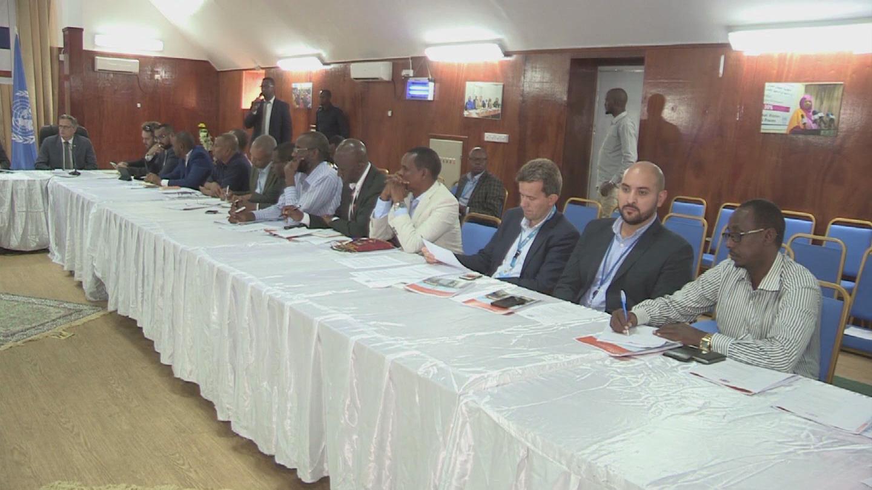SOMALIA / FLOOD VICTIMS APPEAL
