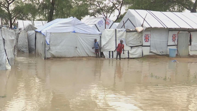 SOUTH SUDAN / BOR FLOODS