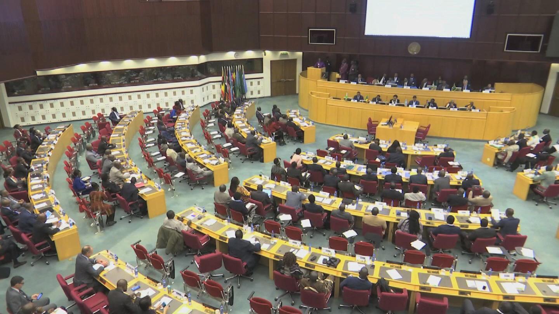 ETHIOPIA / SOUTH SUDAN PEACE TALKS