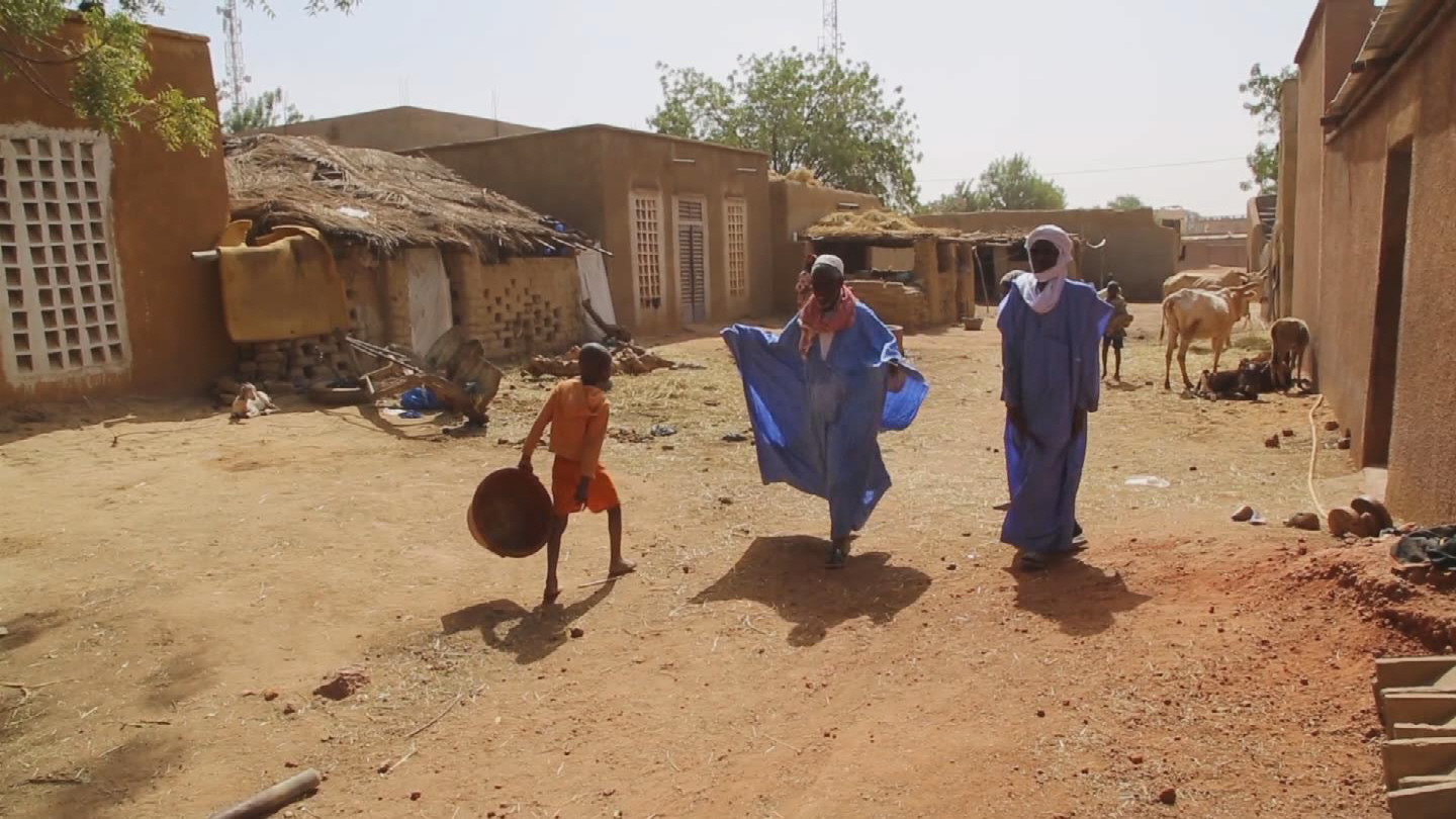 OHCHR / MALI COMMUNITY ATTACKS
