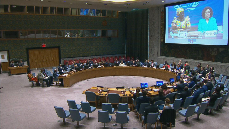 UN  DRC ELECTIONS