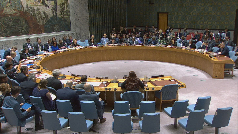 UN / PEACEKEEPING REFORM