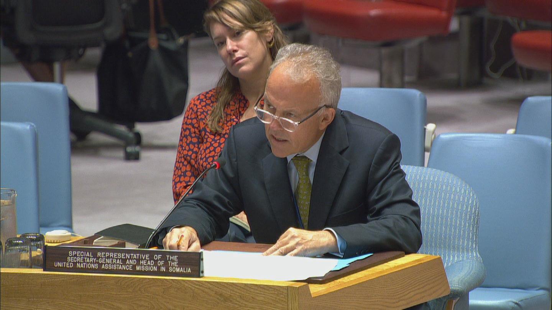 UN / SOMALIA