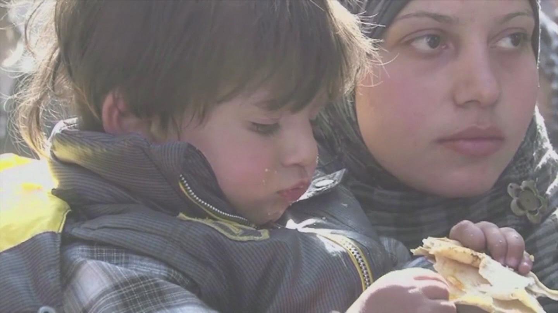 OHCHR / SYRIA SANCTIONS