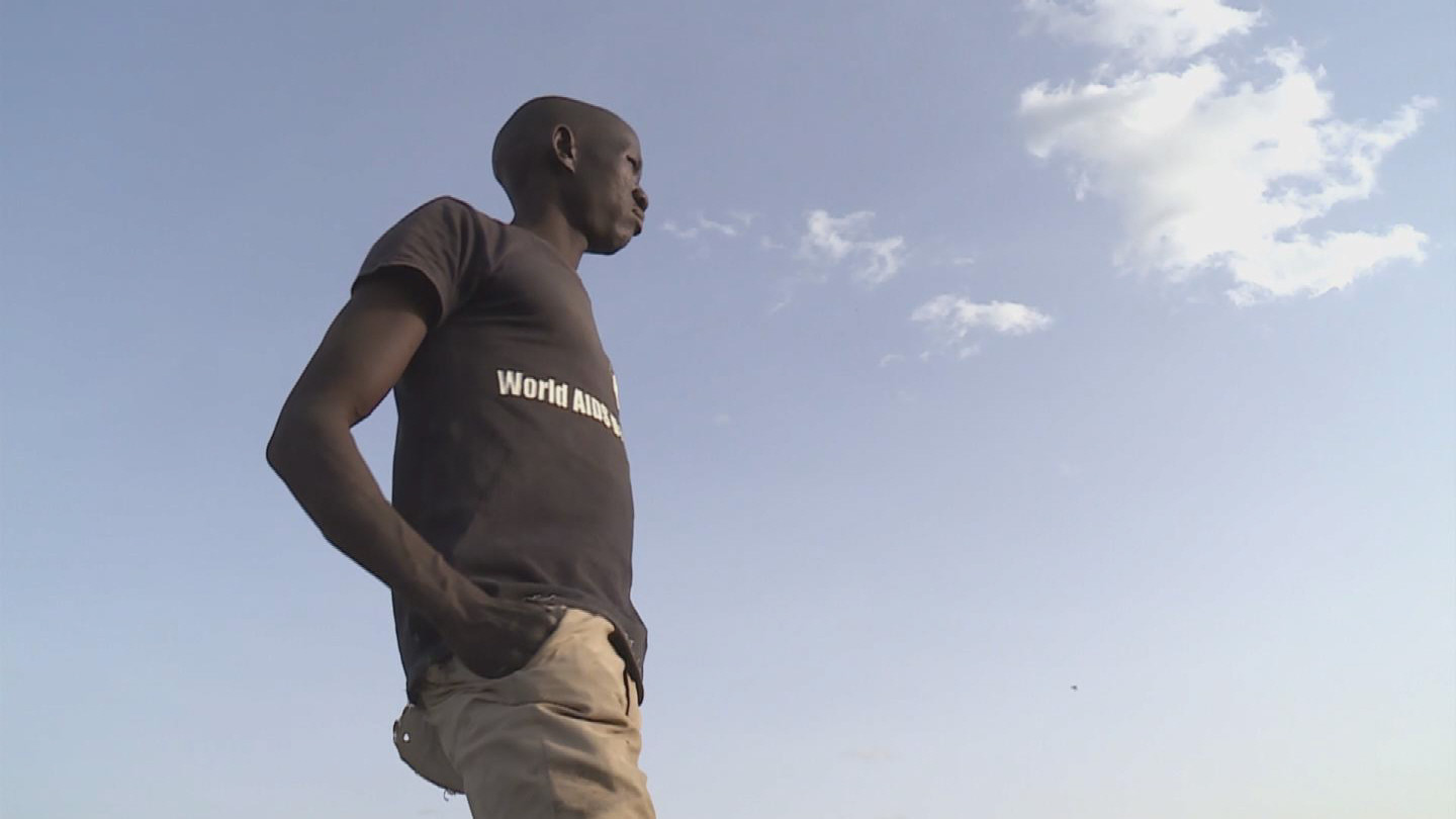 SOUTH SUDAN  YOUTH SUICIDE