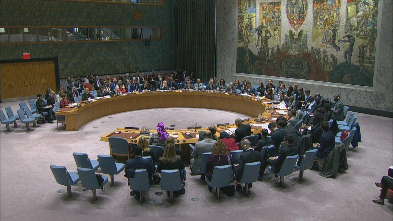 UN  WOMEN PEACE SECURITY