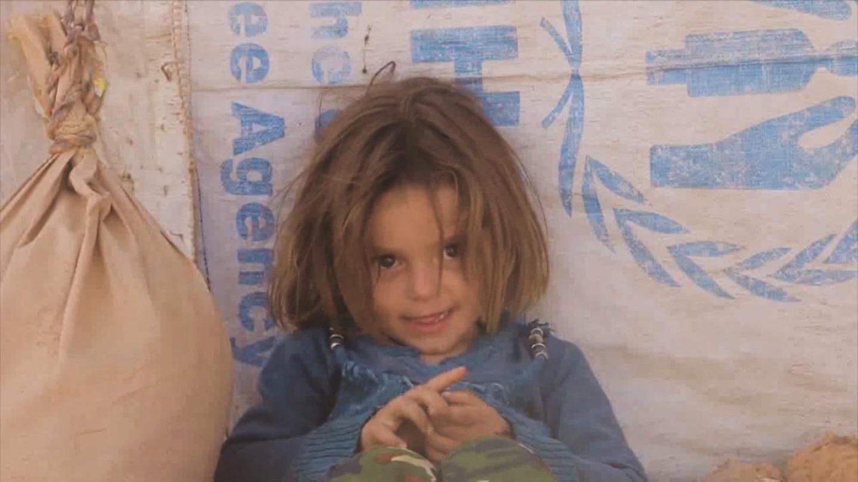 SYRIA  RUKBAN AID