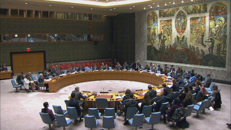 UN / IRAQ
