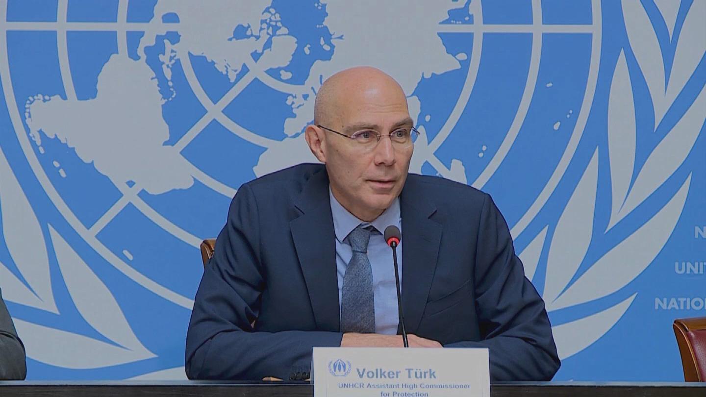 UNHCR / STATELESSNESS