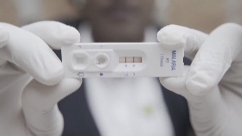 WHO / MALARIA REPORT