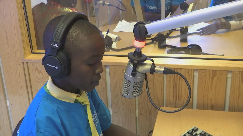 SOUTH SUDAN  WORLD CHILDREN DAY