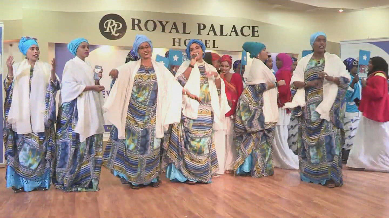 SOMALIA  WOMEN PEACE FORUM