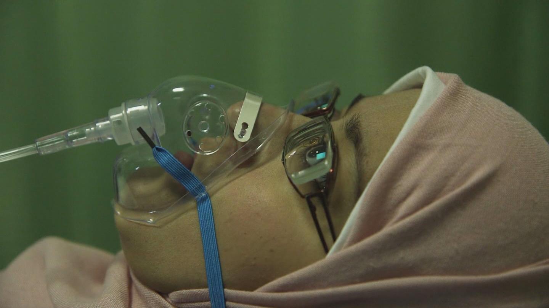 JORDAN  SYRIAN REFUGEES HEALTH CARE