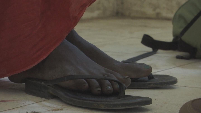 SOUTH SUDAN  RAPES