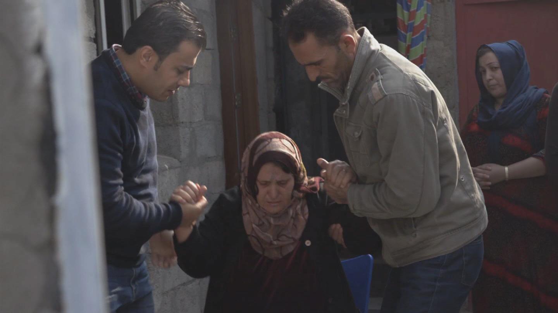 IRAQ / ERBIL REFUGEES JOBS