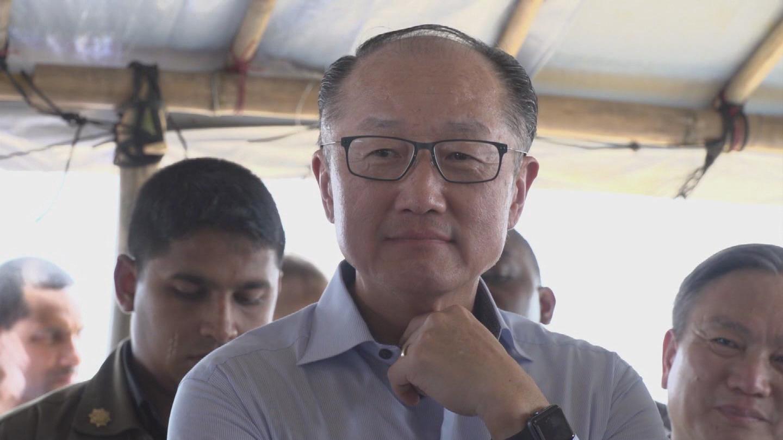 FILE  WORLD BANK KIM