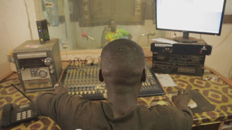 MALI  COMMUNITY RADIOS