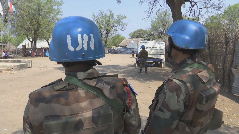 SOUTH SUDAN  AKOBO RETURNEES