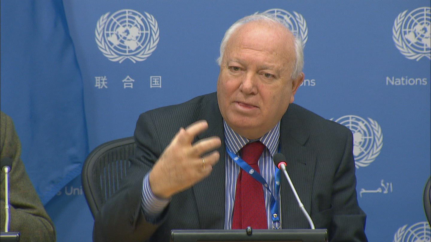 UN  MORATINOS ALLIANCE OF CIVILIZATIONS