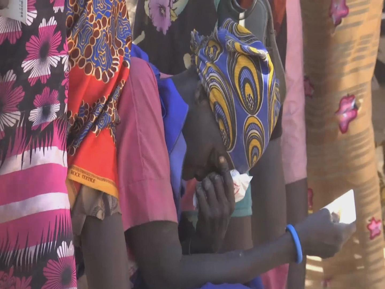 GENEVA / SOUTH SUDAN SEXUAL VIOLENCE