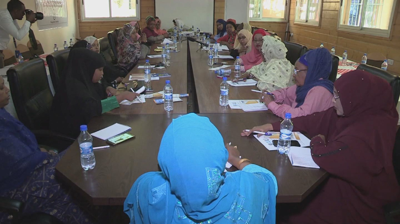 SOMALIA  WOMEN ELECTORAL REFORM