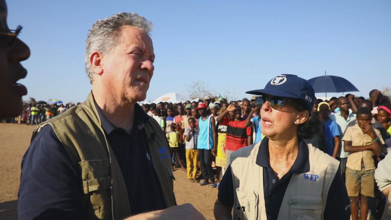 MOZAMBIQUE  CYCLONE IDAI BEASLEY