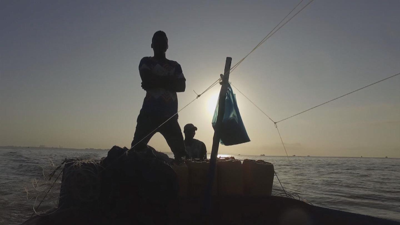 MOZAMBIQUE  CYCLONE IDAI SURVIVORS