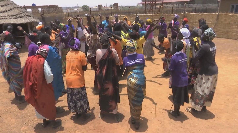 SOUTH SUDAN  AWEIL WOMEN CENTRE
