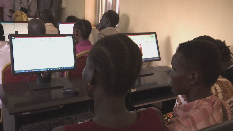 SOUTH SUDAN  AWEIL VOCATIONAL SCHOOL