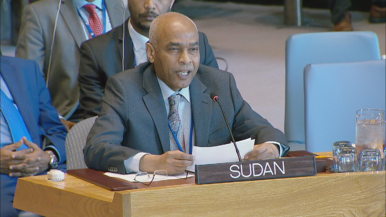 UN  SUDAN
