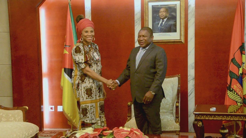 UNDP  MOZAMBIQUE