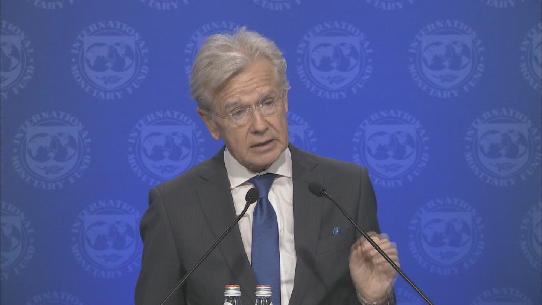 IMF  TRADE ARGENTINA UKRAINE