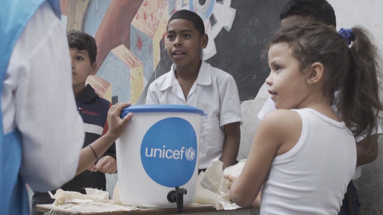VENEZUELA  CHILDREN HEALTH SUPPLIES