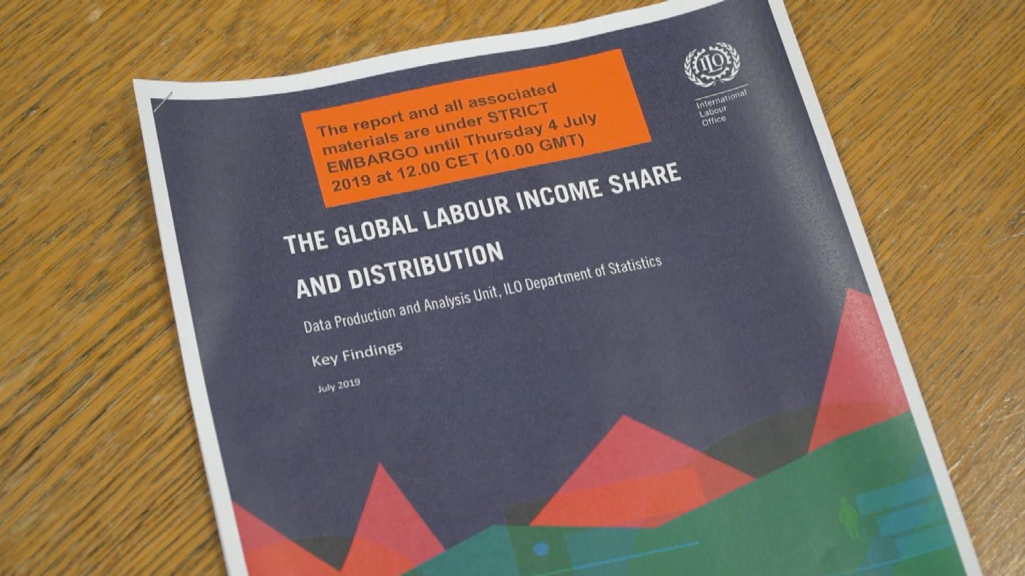 ILO  GLOBAL PAY