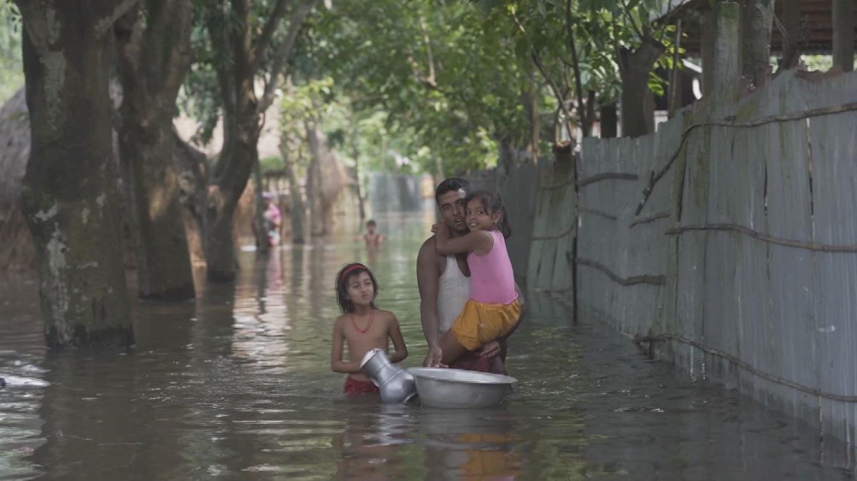 WFP  BANGLADESH FLOODS