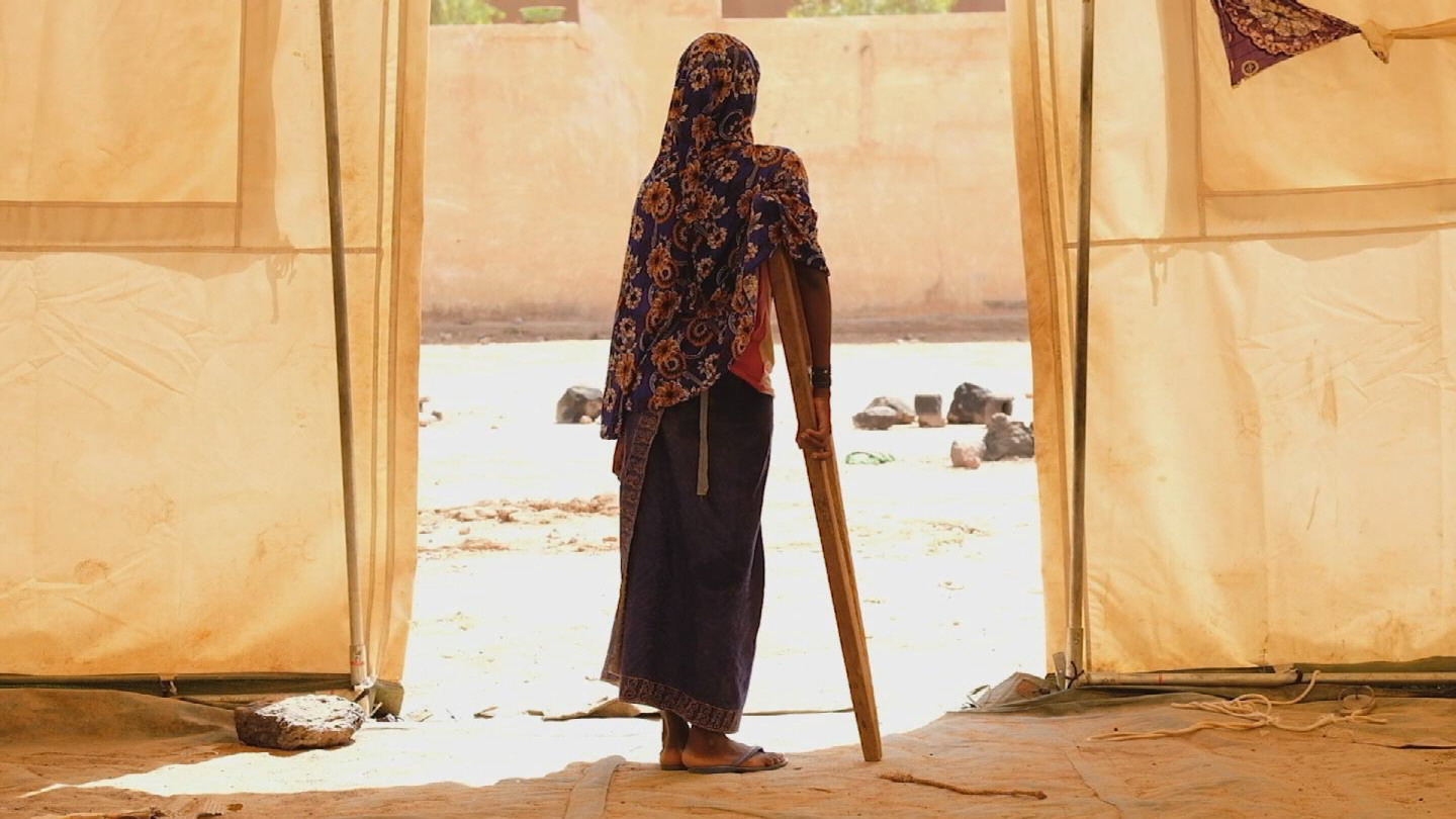 MALI  CHILDREN GRAVE VIOLATIONS