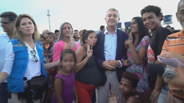 BRAZIL  GRANDI